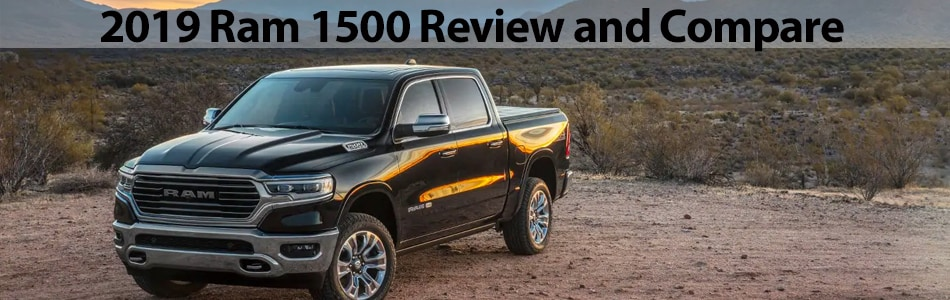 2019-Ram-1500-review-compare-Denver, CO