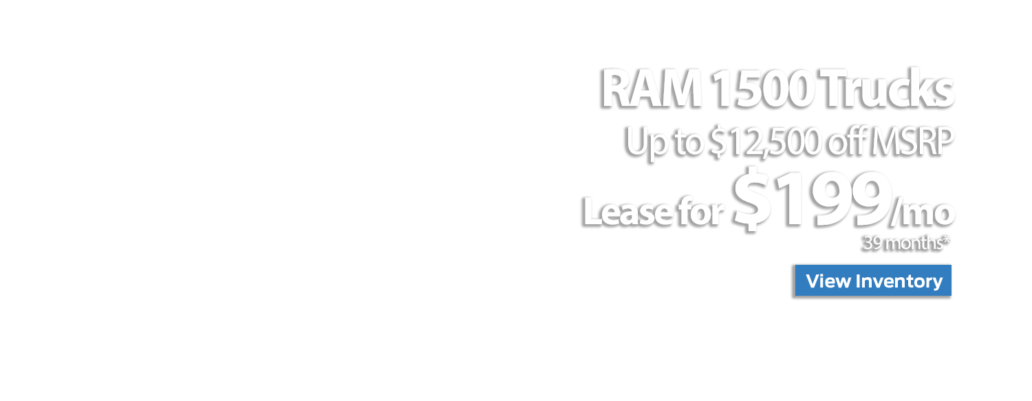 Dodge & Ram Trucks Dealer serving Denver | New & Used | Dodge Ram