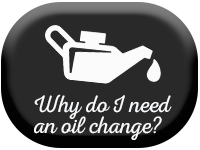why to get an oil change