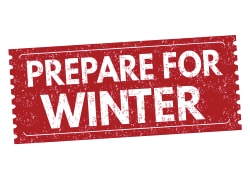 Winterize Your Car & Keep the Juices Flowing