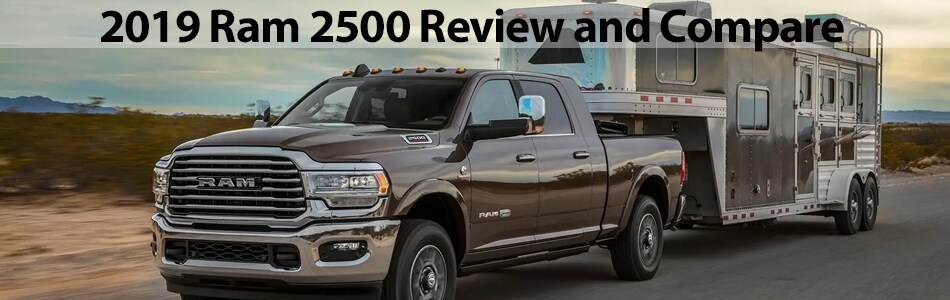 2019 Ram 2500 for sale in Denver