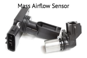 mass airflow sensor Dodge Ram Denver