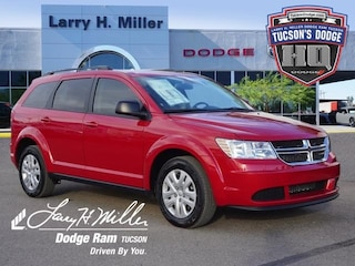 New 2018 Dodge Journey SE Sport Utility for sale near you in Tucson, AZ