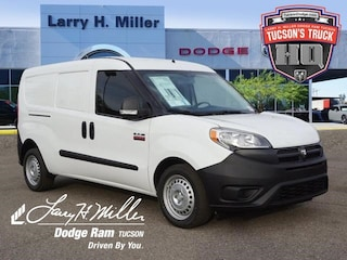 New Dodge Ram vehicles 2018 Ram ProMaster City TRADESMAN CARGO VAN Cargo Van for sale near you in Tucson, AZ