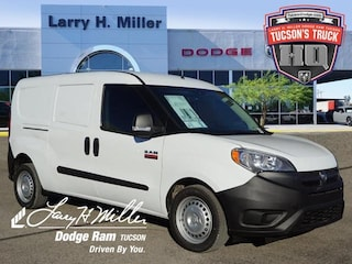 New 2018 Ram ProMaster City TRADESMAN CARGO VAN Cargo Van for sale near you in Tucson, AZ