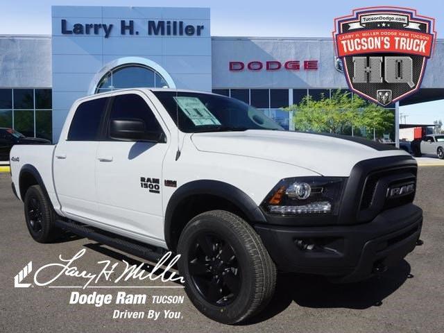 Dodge Ram 1500 Tires >> New 2019 Ram 1500 Classic For Sale At Larry H Miller Dodge Ram Tucson Vin 1c6rr7lt8ks625157