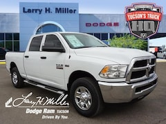 New Clearance 2018 Ram 2500 TRADESMAN CREW CAB 4X2 6'4 BOX Crew Cab for sale in Tucson, AZ