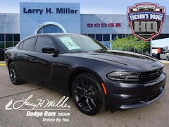 New 2019 Dodge Charger SXT RWD Sedan for sale near you in Tucson, AZ