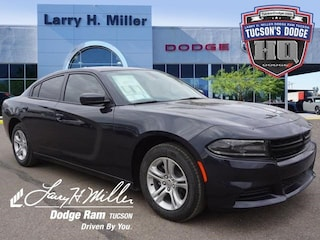 New Dodge Charger 2019 Dodge Charger SXT RWD Sedan for sale near you in Tucson, AZ