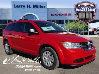 New Dodge Journey 2018 Dodge Journey SE Sport Utility for sale near you in Tucson, AZ