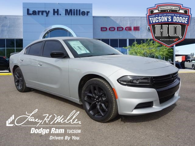 New Dodge Charger For Sale in Tucson AZ | Lease and Finance