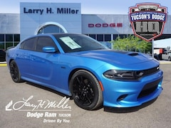 New 2019 Dodge Charger R/T SCAT PACK RWD Sedan for sale near you in Tucson, AZ