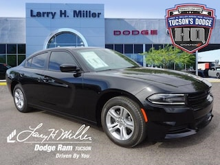 New Dodge Charger 2018 Dodge Charger SXT RWD Sedan for sale near you in Tucson, AZ