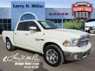 New 2018 Ram 1500 LARAMIE CREW CAB 4X2 5'7 BOX Crew Cab for sale near you in Tucson, AZ