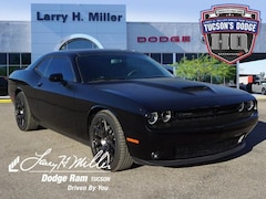 New 2018 Dodge Challenger T/A PLUS Coupe for sale near you in Tucson, AZ