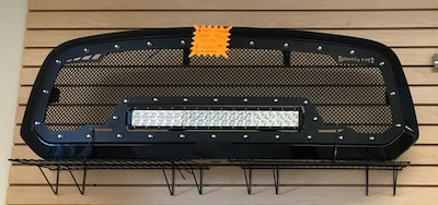 2013-2018 Ram 1500 Truck Grille