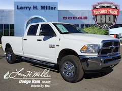 New Clearance 2018 Ram 2500 TRADESMAN CREW CAB 4X4 8' BOX Crew Cab for sale in Tucson, AZ