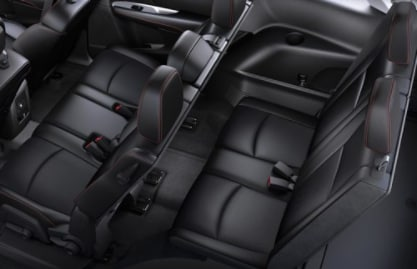 Larry Miller Dodge Tucson >> Five Reasons Why You Should Buy a Dodge Journey