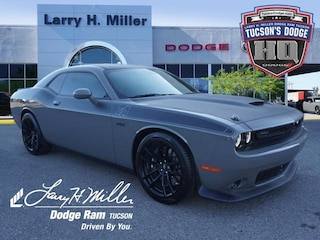 New 2018 Dodge Challenger T/A 392 Coupe for sale near you in Tucson, AZ