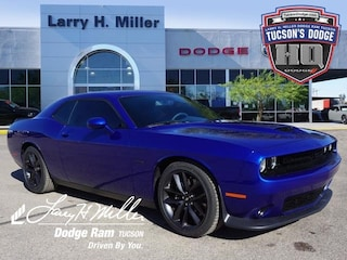 New high performance cars 2019 Dodge Challenger R/T Coupe for sale near you in Tucson, AZ