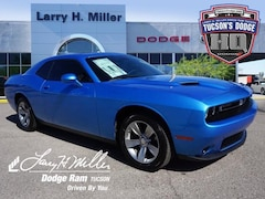 New 2019 Dodge Challenger SXT Coupe in Tucson