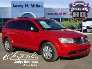 New Dodge Journey 2018 Dodge Journey SE Sport Utility for sale near you in Tucson, AZ