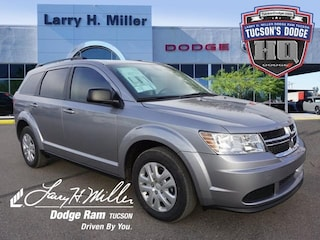 New Dodge Ram vehicles 2018 Dodge Journey SE Sport Utility for sale near you in Tucson, AZ