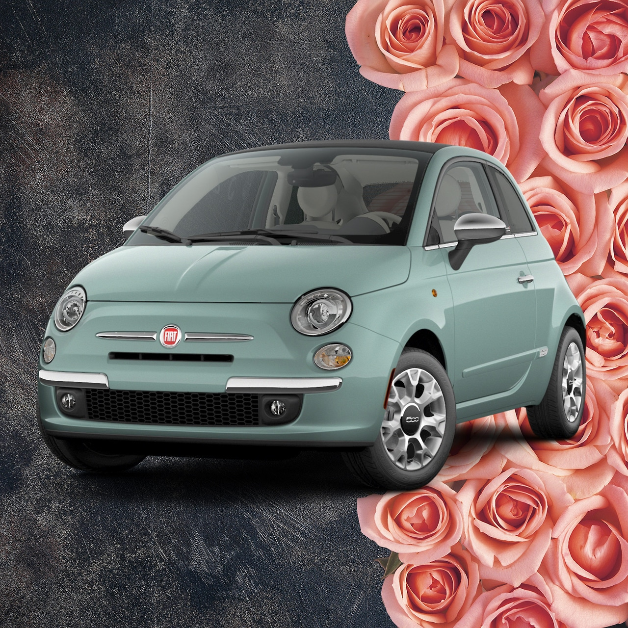 What the Color of Your FIAT Says About You
