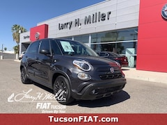 New Fiat cars 2020 FIAT 500L URBANA Hatchback for sale near you in Tucson, AZ