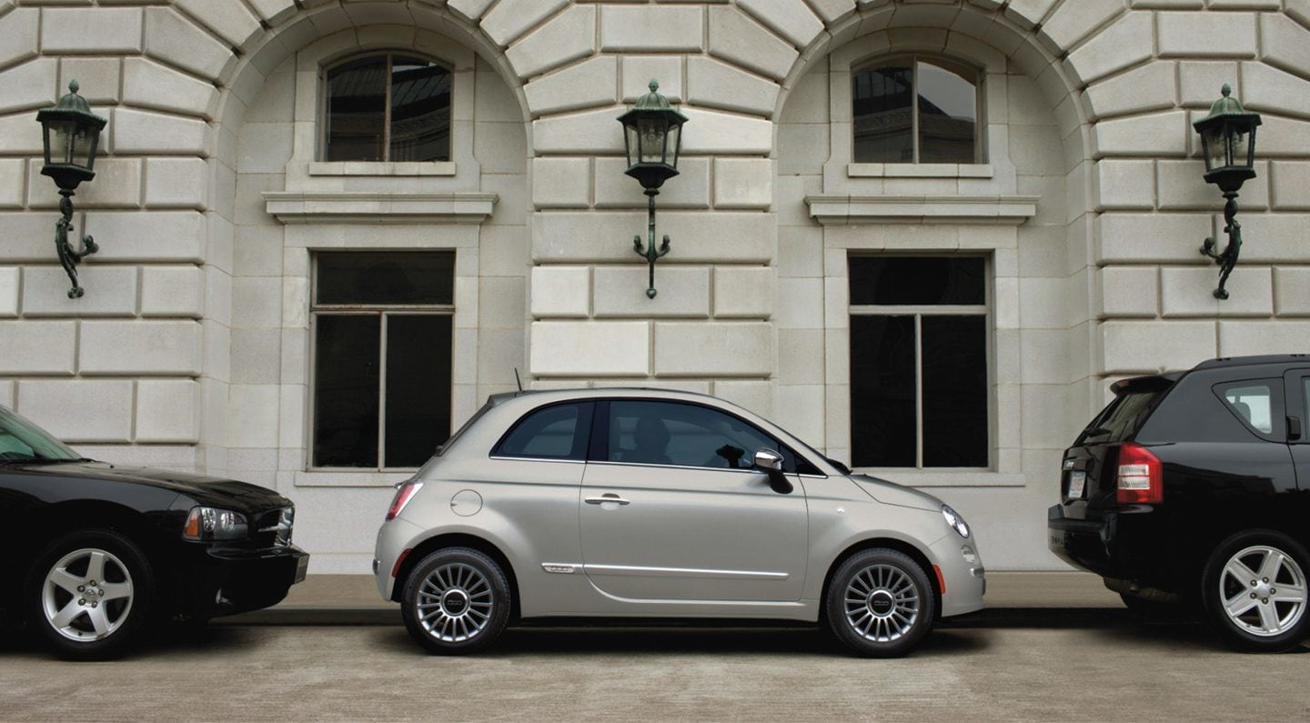 How the FIAT 500 POP is About to Jumpstart Your 2018
