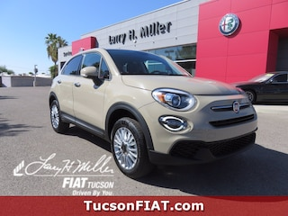 New 2020 FIAT 500X POP AWD Sport Utility for sale near you in Tucson, AZ