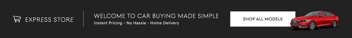 Car Buying Made Simple. Buy 100% Online - Home Delivery