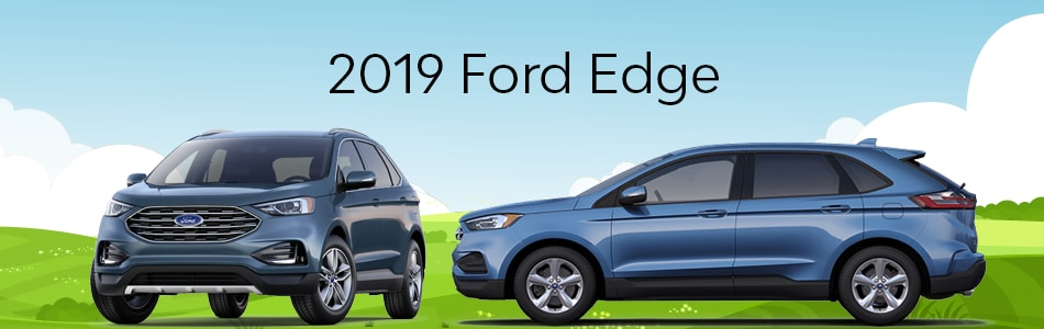 2019-Ford-Edge-Denver CO