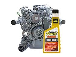 MOTORCRAFT  Diesel Power Maximum Cetane Boost