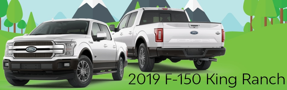 Ford F 150 Trim Levels >> F 150 Cab And Trim Level Differences F 150 Cab And Trim Level