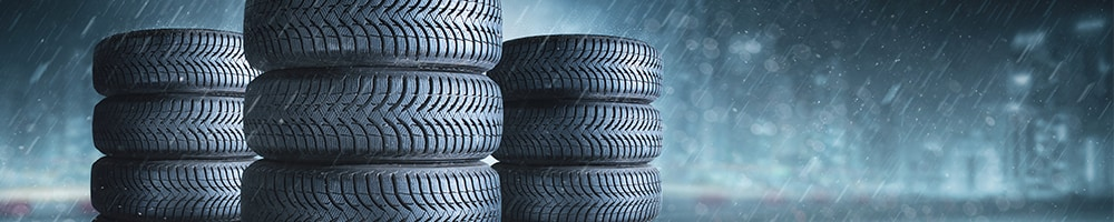 Denver Ford Tires