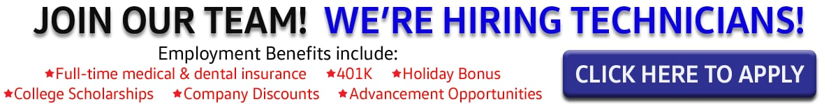 Denver Ford dealership job openings