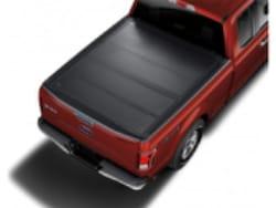 Tonneau hard tri-folding bed cover. Save 15%! Sale Price $935.00
