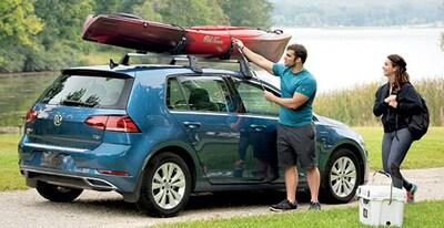 Get a 10% Rebate on VW Accessories!
