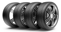 New Tire Price Guarantee