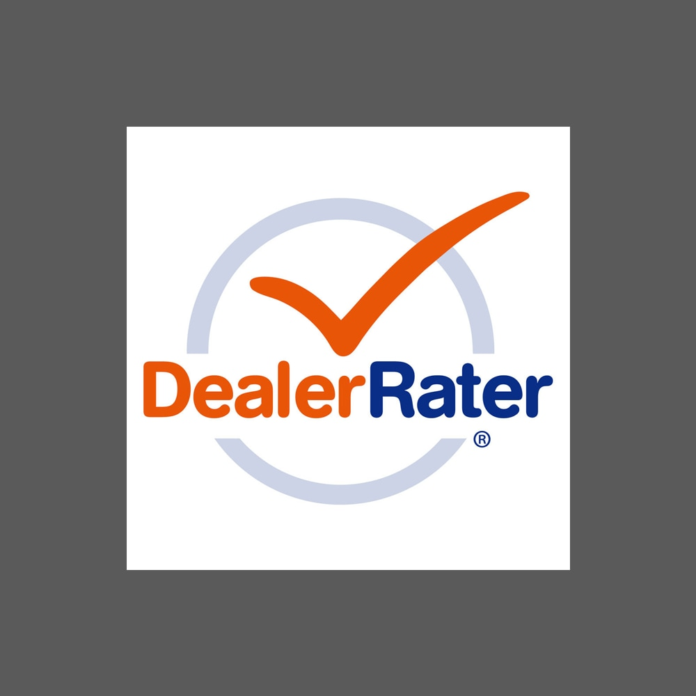 Leave us a Review on DealerRater