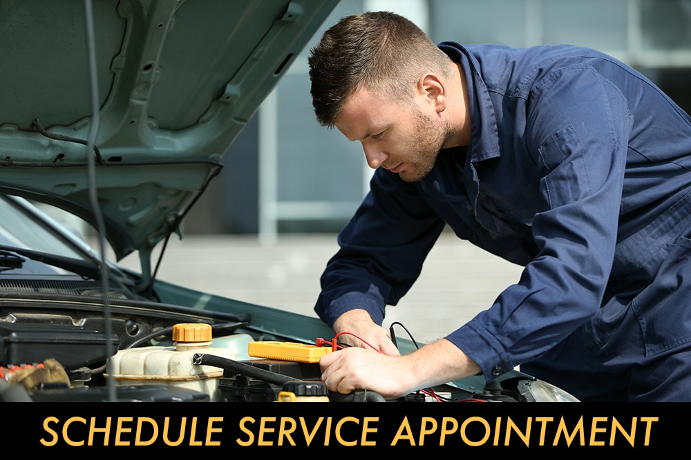Volkswagen Service in Lakewood & Denver