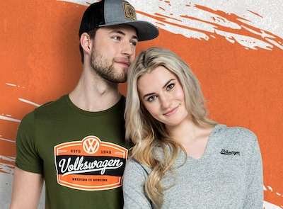 Save on VW T-shirts