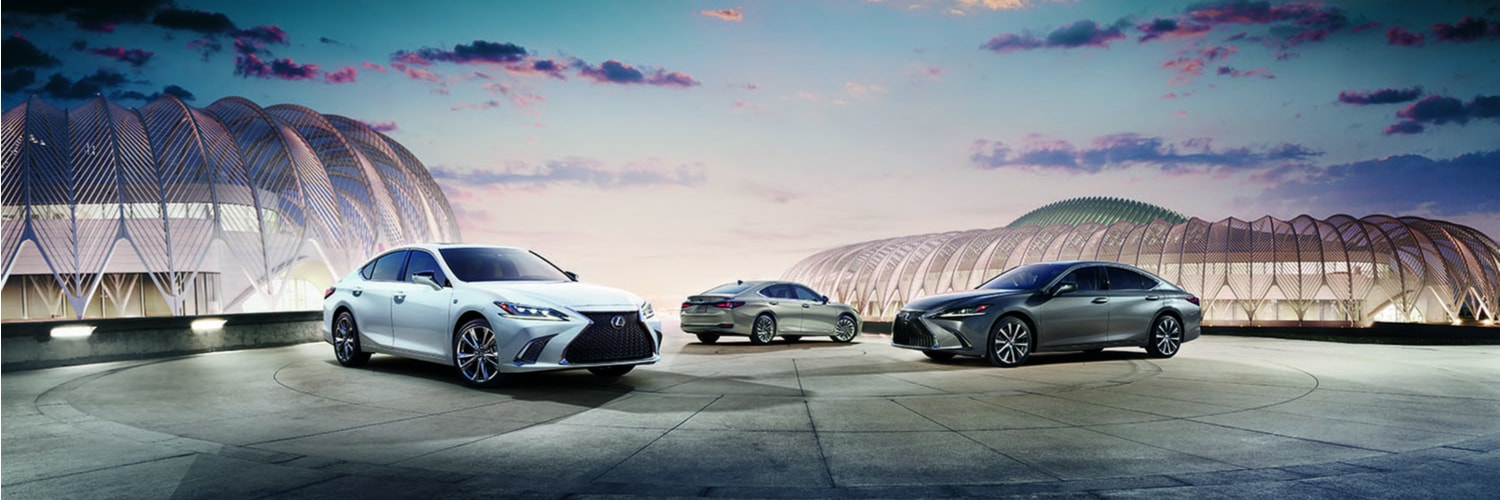 Why Lexus Vehicles Are The Best | Larry H  Miller Lexus Murray