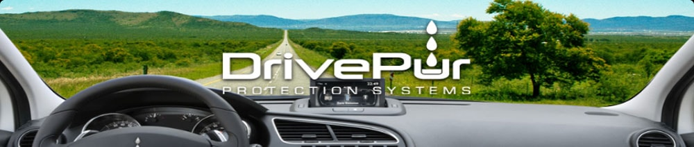 Learn more about the DrivePur Car Protection System in Boulder