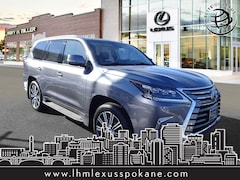 2019 LEXUS LX 570 LX  570 LX  570 Three Row 4WD