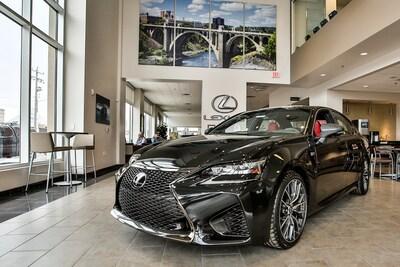 Lexus Apparel Special