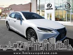 2019 LEXUS LS 500 LS 500 AWD