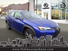 New 2019 LEXUS UX 200 UX 200 F SPORT FWD Spokane, WA