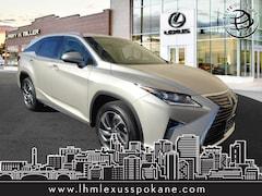 2019 LEXUS RX 350L RX 350L Luxury AWD